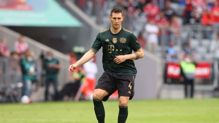 Niklas Süle ist bei den Bayern auf dem Vormarsch