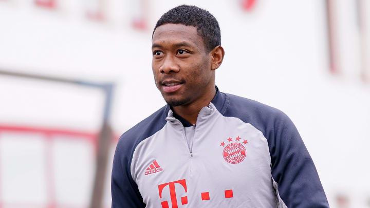 Wird den FC Bayern Stand jetzt im Sommer verlassen: David Alaba