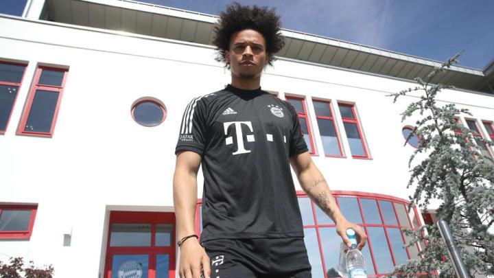Auf eine zweite Transfer-Sage á la Leroy Sané kann der FC Bayern verzichten