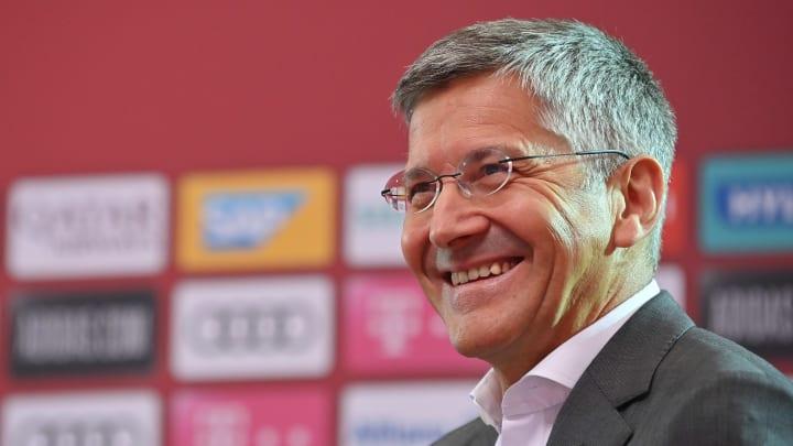Machtwort von Bayern-Präsident Hainer: Lewandwoski bleibt definitiv bis 2023