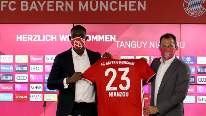 Bayern : Tanguy Kouassi prend cher sur Twitter après la qualification du PSG