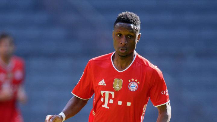 Bouna Sarr möchte trotz seiner missglückten Saison bei den Bayern bleiben.