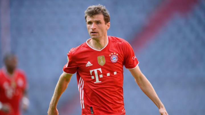 Thomas Müller ist vom Halbfinal-Einzug überzeugt