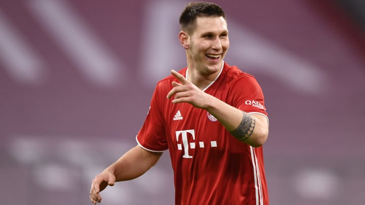 Bayern Munich want to keep Niklas Sule