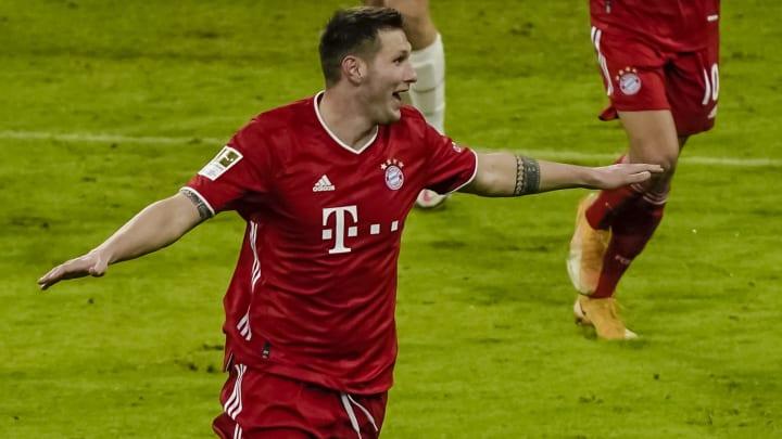 Präsentierte sich in den vergangenen drei Bundesligaspielen in guter Form: Niklas Süle
