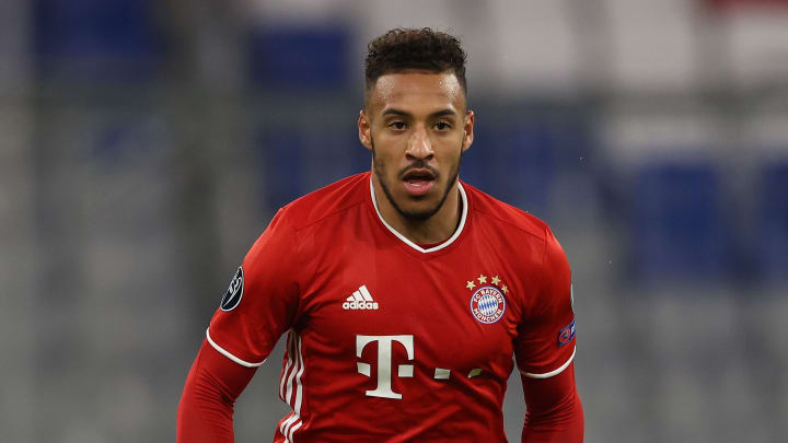 Tolisso's Bayern career looks to be over