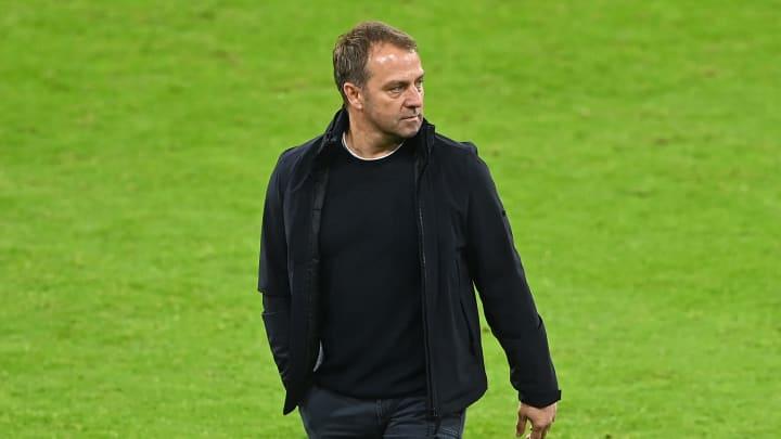 Hansi Flick soll Bundestrainer werden
