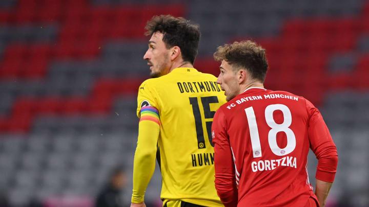 Der BVB und der FC Bayern sind die einzigen Vertreter aus Deutschland unter den Top 20