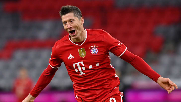 Bayern Munich 4-2 Borussia Dortmund: Player ratings as Robert Lewandowski hat-trick seal Der Klassiker win