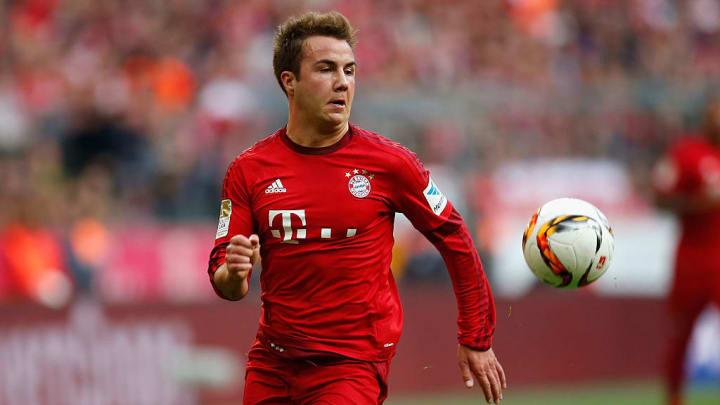 Mario Götze und der FC Bayern - versuchen es beide ein zweites Mal?