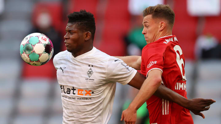 Die Borussia empfängt den Meister zur Saison-Eröffnung