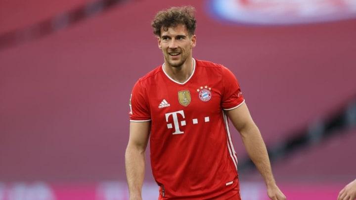 Leon Goretzka refuserait de prolonger au Bayern.