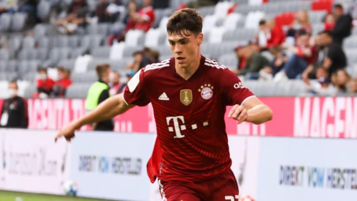 Marcel Wenig wird umworben