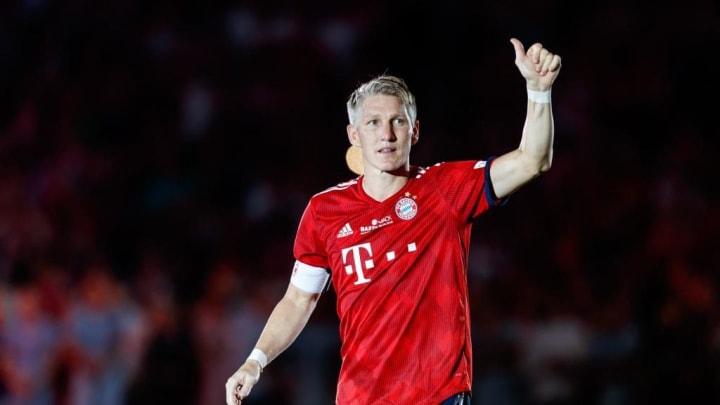 FC Bayern Munich, Bastian
