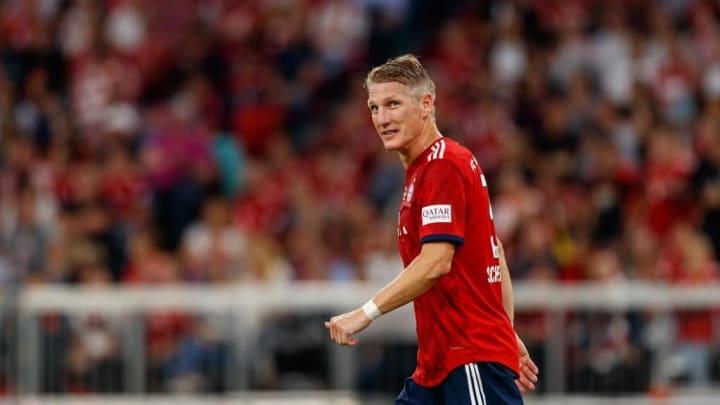 Feierte Anfang August seinen 36. Geburtstag: Bastian Schweinsteiger