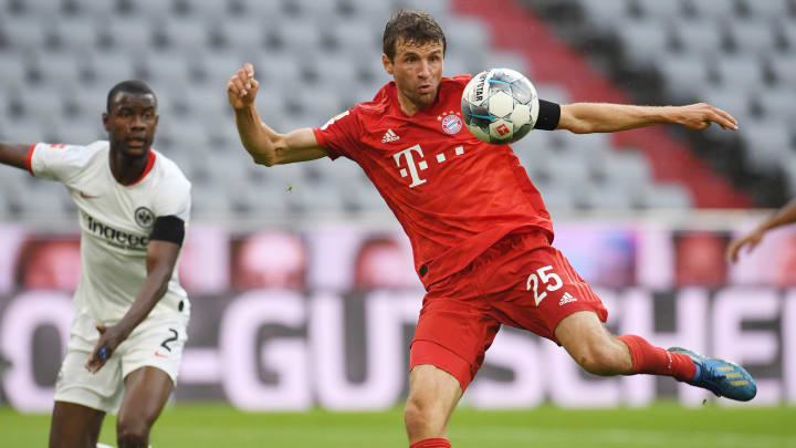 Bayern Munich vs Eintracht Frankfurt Preview: How to Watch on TV, Live Stream, Kick Off Time & Team News