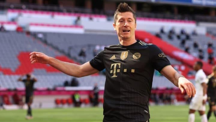 Robert Lewandoski prêt à rallier le Real Madrid ?
