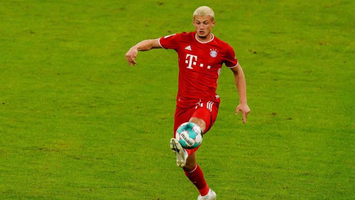 Mickaël Cuisance stand in Hoffenheim nicht im Kader des FC Bayern