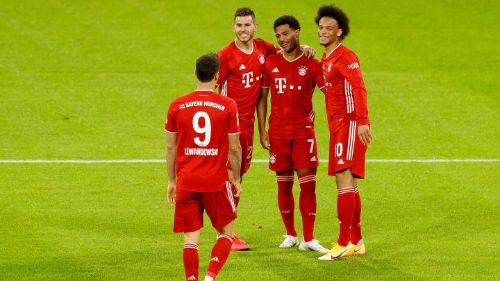 Bayern Munich 8-0 Schalke: Player Ratings as Bayern Dominate on Bundesliga Opening Day