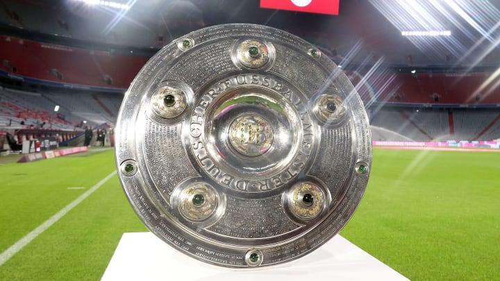 Welcher Klub schnappt sich in der Saison 2021/22 die Meisterschale?