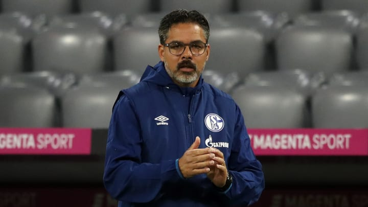 David Wagner has been tipped to be named Bournemouth boss