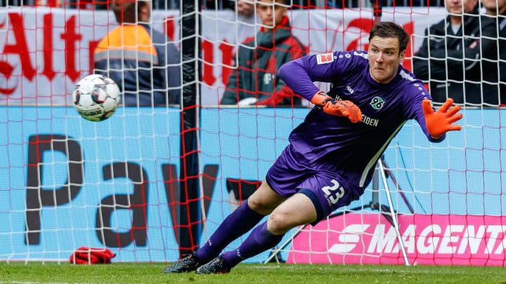 Michael Esser kehrt zu Hannover 96 zurück