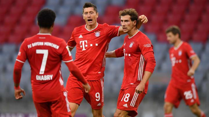 Fast alle Bayern-Stars können sich über verbesserte Werte freuen