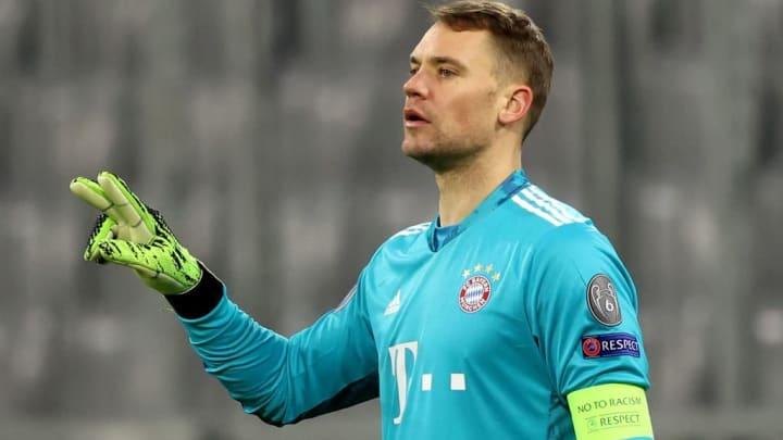Manuel Neuer est de retour à son meilleur niveau.