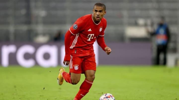 Douglas Costa dürfte Stand jetzt wieder zu Juventus Turin zurückkehren