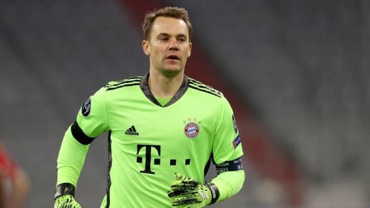 Auch mit 34 Jahren ist Manuel Neuer beim FC Bayern unverzichtbar