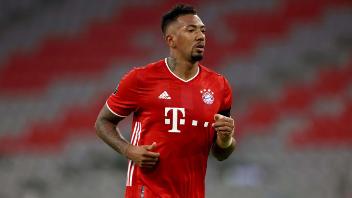 Boateng looks set to leave Bayern for free