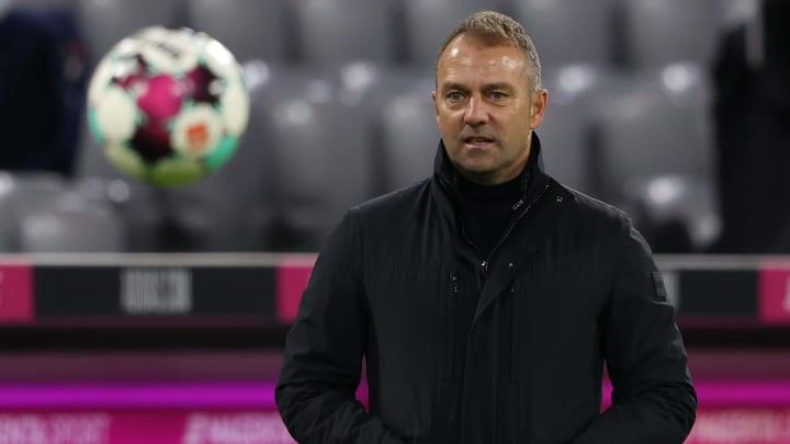 Nach dem Heimspiel gegen Werder Bremen wird Hansi Flick einige Fragen beantworten müssen