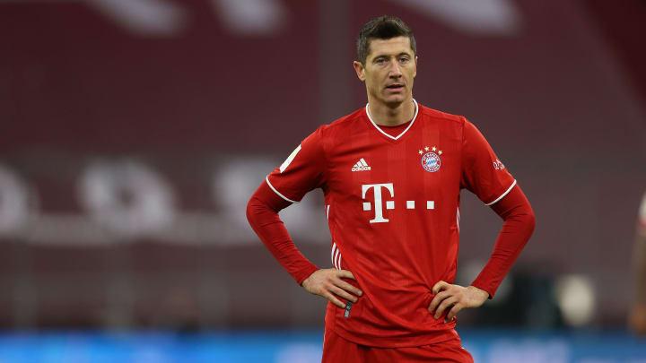 Mr. Zuverlässig: Robert Lewandowski ist der Top-Torschütze des FC Bayern