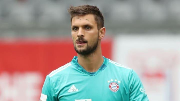 Könnte dem FC Bayern noch eine weitere Saison erhalten bleiben: Sven Ulreich