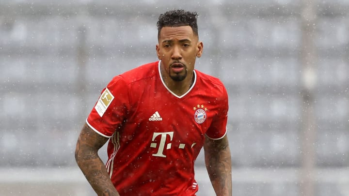 Boateng will leave Bayern this summer