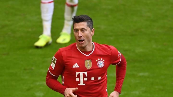 Robert Lewandowski wird den Bayern mehrere Wochen fehlen. Wir werfen einen Blick auf die letzten Partien ohne dem Weltfußballer.
