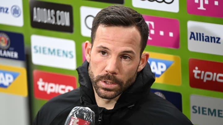 Gonzalo Castro muss den VfB verlassen