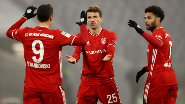 Der FC Bayern darf gegen Bayer Leverkusen nicht verlieren