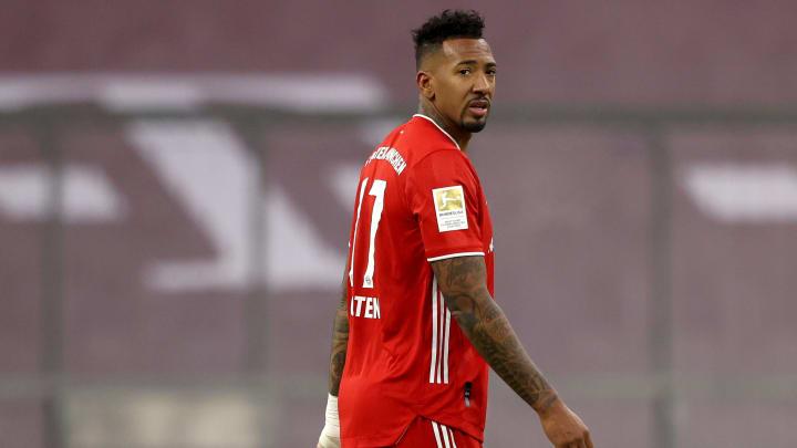 An Jerome Boateng scheiden sich sogar innerhalb des FC Bayern die Geister