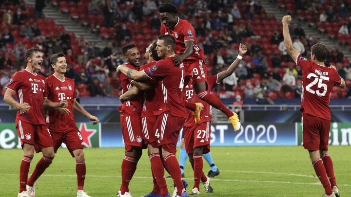 Neuer Titel, neuer Rekord: Die Bayern feiern einfach weiter