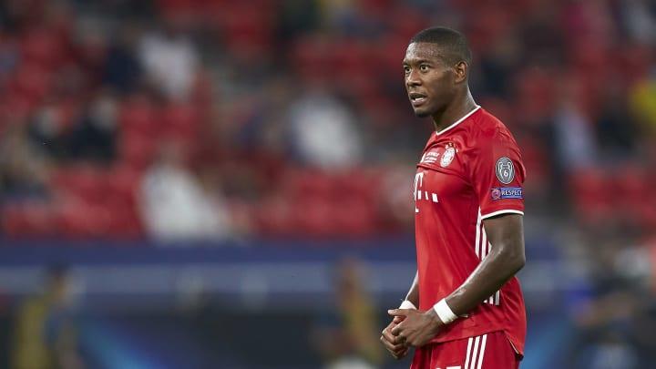 Bericht: FC Bayern trifft endgültige Entscheidung in der Causa Alaba!