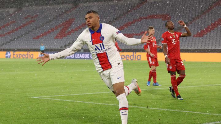 PSG bezwingt den FC Bayern