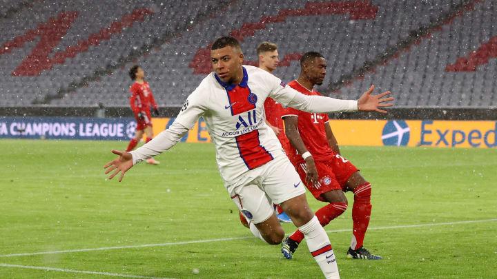 Bayern Munich 2-3 Paris Saint Germain: Player ratings as Kylian Mbappe inspires Les Parisiens to thrilling win