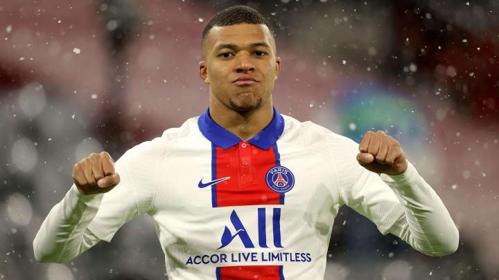 O Paris Saint-Germain quer chegar forte na próxima temporada.