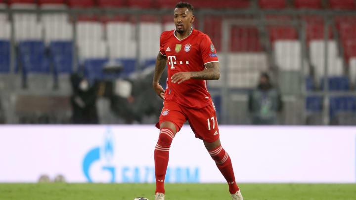 Jerome Boateng, Bayern Münih formasıyla