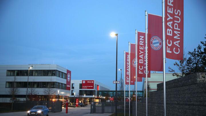 Verabschiedet sich auch Jochen Sauer von den Bayern?