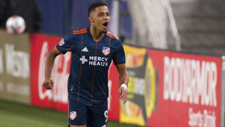A Major League Soccer (MLS) vem se tornando destino de muitos jogadores sul-americanos nos últimos anos, como Brenner, ex-São Paulo.