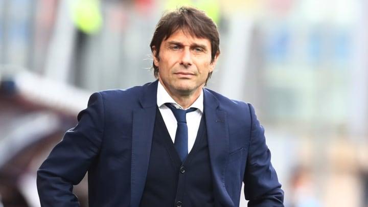 Antonio Conte willing to become Tottenham head coach on one condition