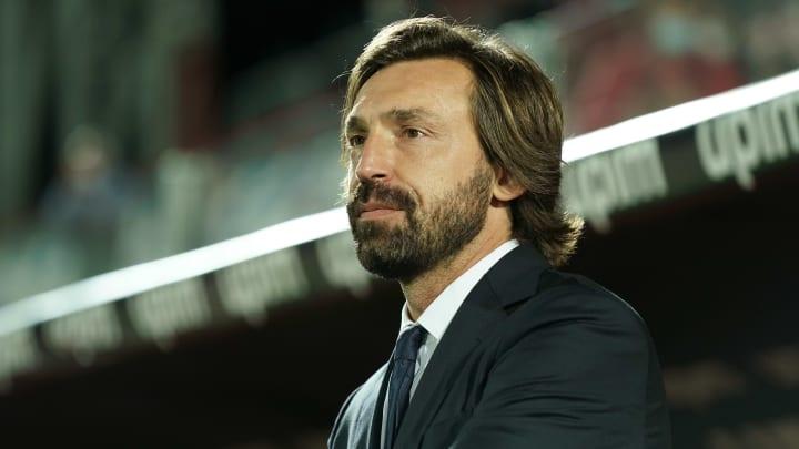 FC Crotone v Juventus - Serie A