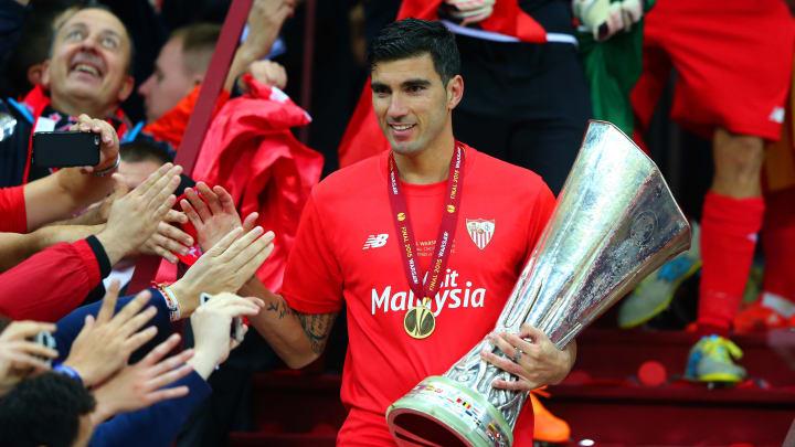 Jose Antonio Reyes ist der Rekordsieger in der UEFA Europa League